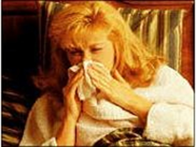 Burnunuzu kanyak ile koruyun